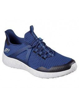 SKECHERS 52115 NVY BURST
