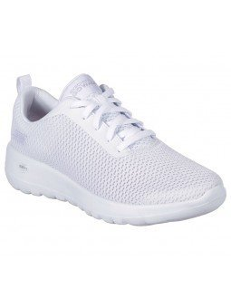 Comprar Online Zapatillas Skechers Performance Go Walk Joy Paradise, modelo 15601, color blanco WHT