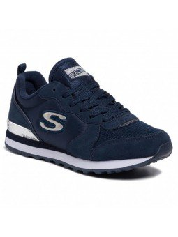 Comprar Online Sneakers Skechers Originals OG 85, modelo 111, color marino NVY