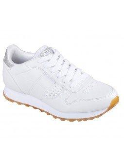 Comprar Online Zapatillas SKECHERS ORIGINALS Og 85, modelo 699, color blanco WHT, vista portada