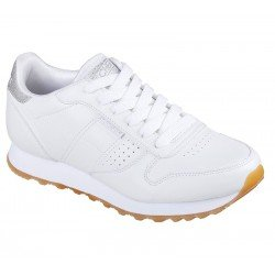 Comprar Online Zapatillas SKECHERS ORIGINALS Og 85, modelo 699, color blanco WHT, vista portada