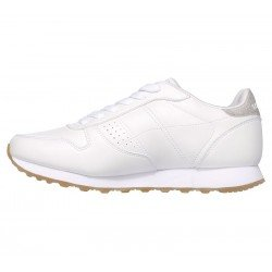 Comprar Online Zapatillas SKECHERS ORIGINALS Og 85, modelo 699, color blanco WHT, vista lateral interior
