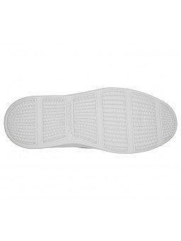 Comprar Online zapatos Skechers Classic Fit Status 2.0 Pexton, modelo 65910, color negro BLK, vista suela
