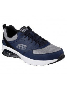 Skechers 51493 NVGY Skech-Air Extreme