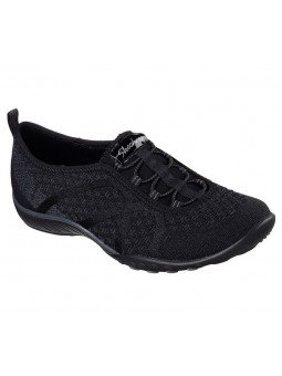 Skechers 23028 BLK Relaxed