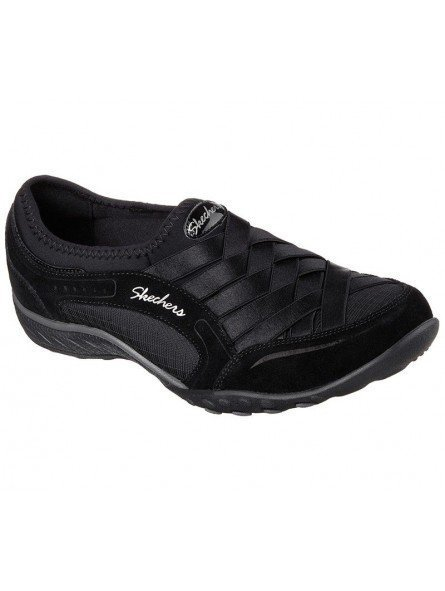 SKECHERS 22512 BLK Relaxed Fit
