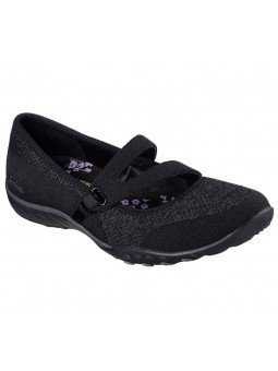 SKECHERS RELAXED FIT 23005 BLK