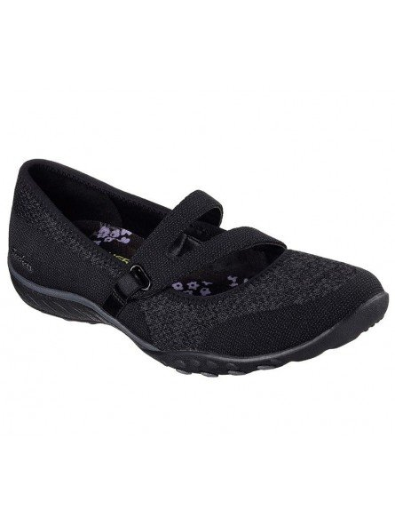 SKECHERS 23005 BLK Relaxed Fit
