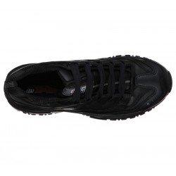 Zapatillas deportivas Skechers Sport Energy 2250 BBK Negro, vista superior