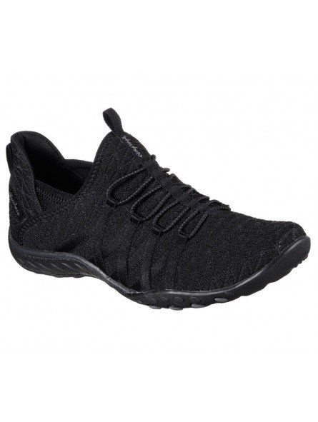 SKECHERS 23048 BLK Relaxed Fit
