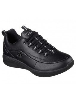 SKECHERS 12363 BBK Synergy
