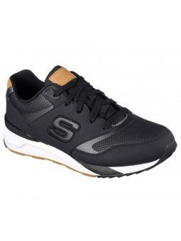 SKECHERS 52352 BLK Originals