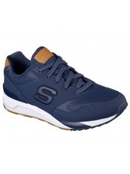 SKECHERS 52352 BLU Originals