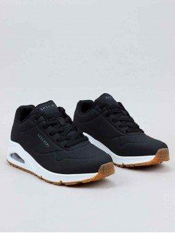 Zapatillas_Skechers_Street_Los_Angeles_Uno_On_Air_modelo_73690_color_negro_BLK