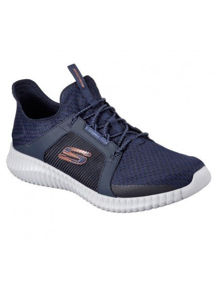 SKECHERS 52640 NVOR Elite Flex