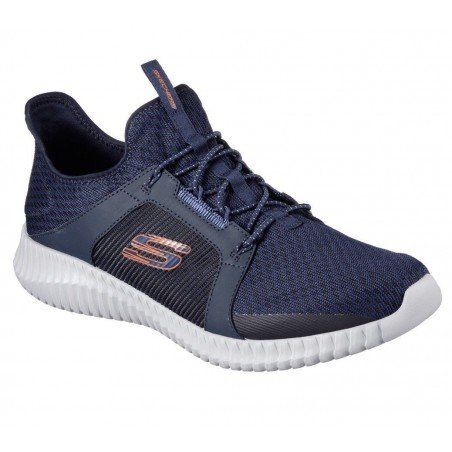 SKECHERS SPORT ELITE FLEX 52640 NVOR
