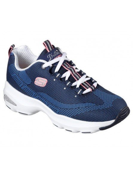 Zapatilla SKECHERS D´LITES ULTRA modelo 12283 color NVY